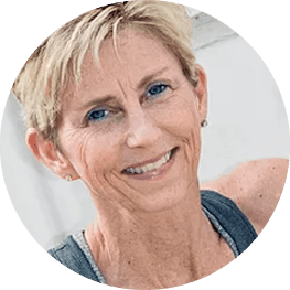 Sue Clements of One Physical Therapy & Fitness.
